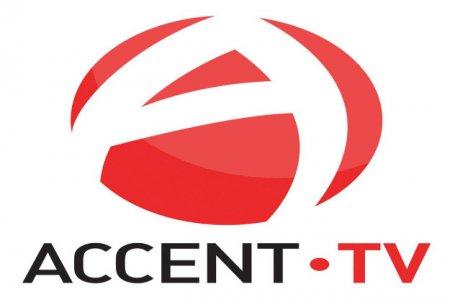 «Пятница» в эфире Аccent TV!