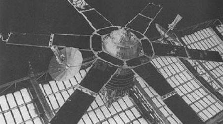 В США назвали ожидаемую дату падения обломков советского спутника