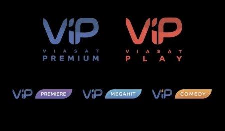 Viasat объединяет пакет премиум-каналов и онлайн-кинотеатр под одним брендом