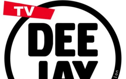 Итальянский музыкальный Deejay TV возвращается как FTA канал
