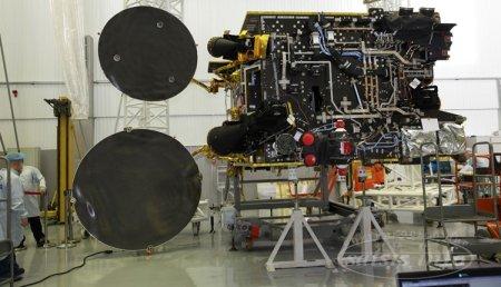 ГП КС представляет инновационные решения в области спутниковой связи на латиноамериканской выставке Andina Link Cartagena 2018