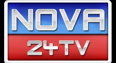 Информационный Nova24TV FTA на 16°E