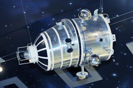 История освоения космоса. 1966 год – первый искусственный спутник Луны