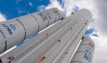 Спутник BSAT-4b будет выведен на орбиту в 2020 году