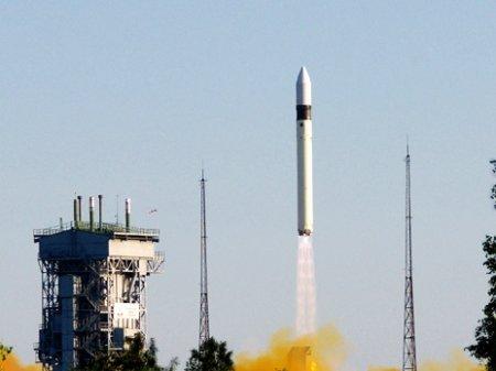 В Плесецке запустят ракету со спутником на борту