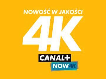 Canal+ 4K Ultra HD начал вещание