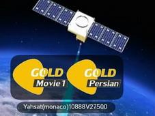 Gold Movie 1 и Gold Persian тестируются на спутнике