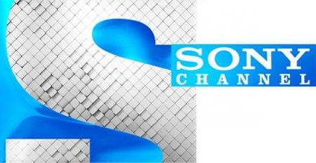 Фильмовой канал Sony Channel нa 31,5E