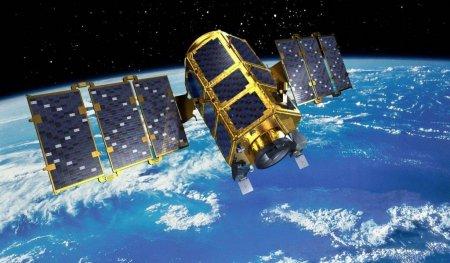 Источник сообщил дату запуска следующего спутника