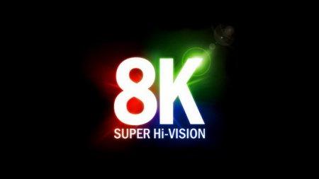 """Горизонт"" представил 8K-телевизор"
