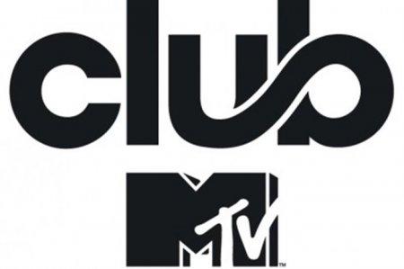 MTV Dance сменил название на Club MTV