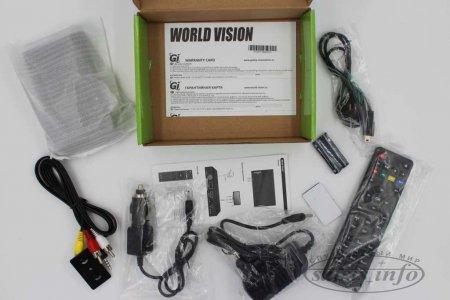 Обзор World Vision T129