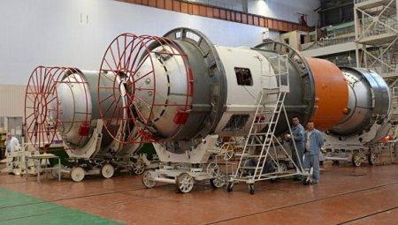 """РКЦ """"Прогресс"""" изготовил шесть ракет-носителей """"Союз"""" для проекта """"OneWeb"""""""