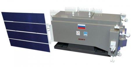 Россия может запустить два новых спутника