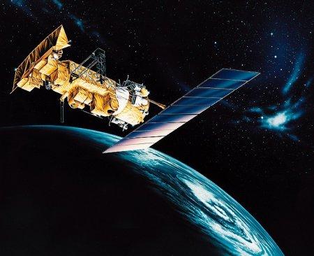 В России начали создание нового метеоспутника