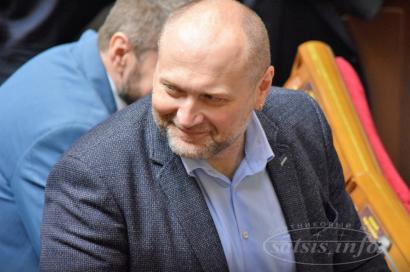 Борислав Береза: о запрете трансляции ЧМ-2018