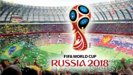 ФИФА констатировала рост телеаудитории чемпионата мира 2018 года