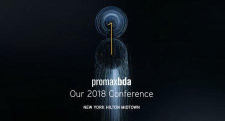 Российские каналы получили премии на международном конкурсе Promax BDA-2018