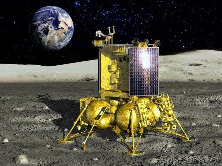 Глава ИКИ РАН назвал причину переноса запуска российской станции к Луне