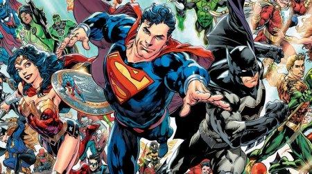 Издатель комиксов DC запустит свой видеосервис