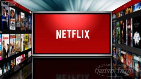 Netflix в США победил телевещание и кабельное ТВ как самая популярная ТВ-платформа