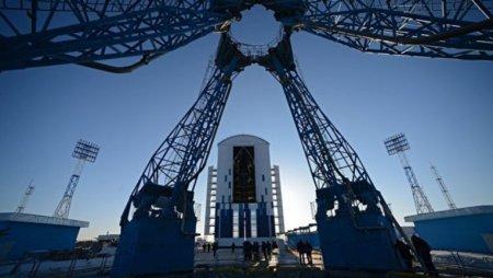 Россия создаст к концу 2025 года новый спутник наблюдения за Землей за 9,3 млрд руб.