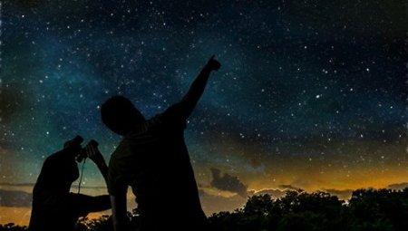 Россияне смогут увидеть МКС в виде пролетающей звезды с 12 по 21 июля