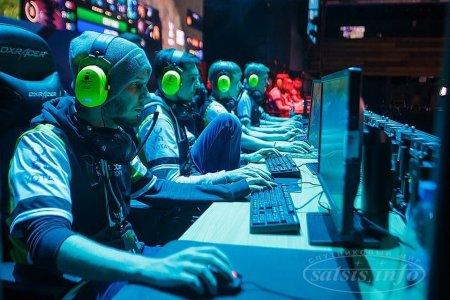 Россия заняла третье место по объему аудитории киберспорта