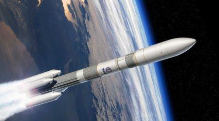 Во Французской Гвиане успешно испытали ускоритель ракеты Ariane-6