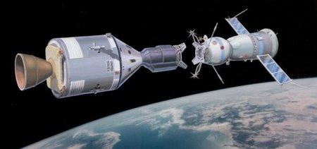 """Российская ракета """"Союз-СТ"""" успешно вывела спутник MetOp-С на орбиту"""