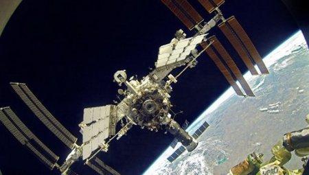 МКС поднимут над Землей на 700 метров