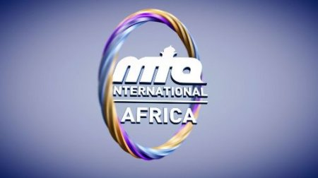 MTA Africa с регулярным вещанием на 13°E