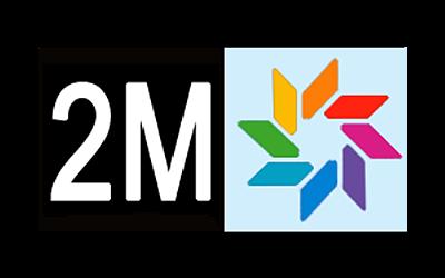 Марокканская 2M Monde HD в FTA на 13E