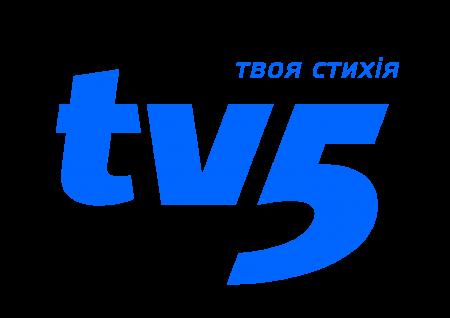 Запорожский телеканал «TV5» начал спутниковое вещание