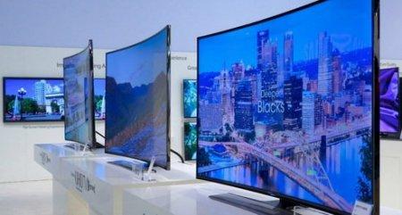 В первом полугодии 2018 года сегмент UHD телевизоров в России рос в несколько раз быстрее рынка в целом