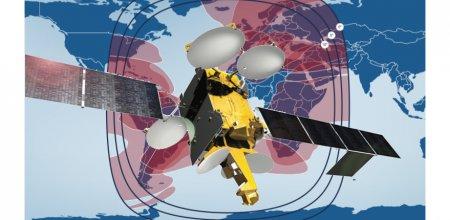 Канадский HTS-спутник Telstar 19 Vantage начал штатную работу