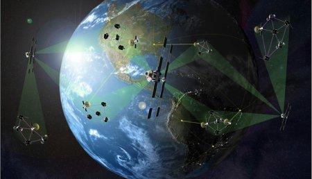 Космическую систему военной связи