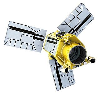 Созданный в РФ египетский спутник EgyptSat-A запустят с Байконура