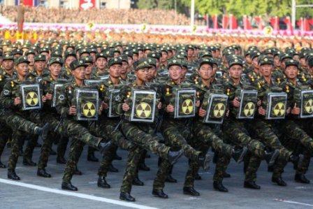 В Южной Корее начнет вещание новый кабельный телеканал о КНДР