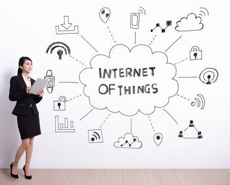 МТС построила в Черноземье сеть NB-IoT для интернета вещей