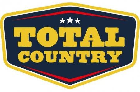 1 ноября стартует канал Total Country