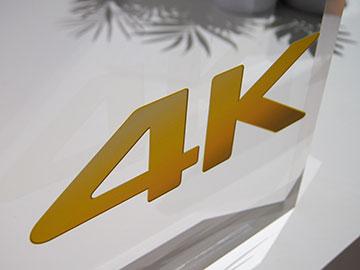BADR SAT 4K - новый канал FTA на 26°E