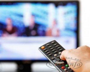 Телевидение не по карману