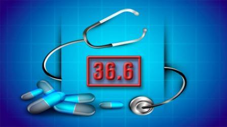 Новый канал о здоровье 36,6 TV в FTA