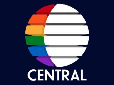 Некодированный TV Central из Нитры с 30°W