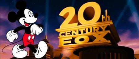 Китайские регуляторы одобрили сделку Disney и Fox