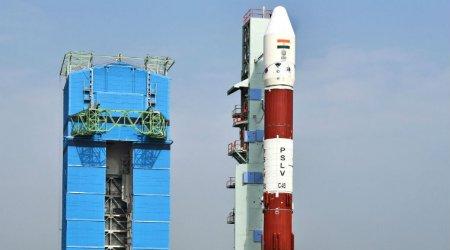 Индийская РН вывела наноспутник для промышленного интернета