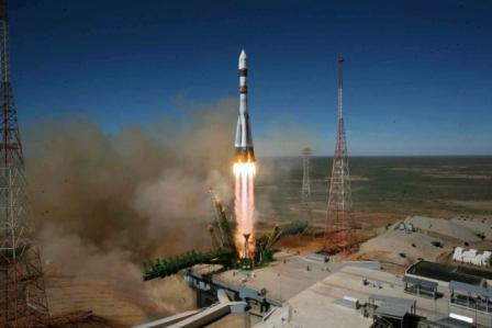 На космодроме Куру усилили предстартовый контроль