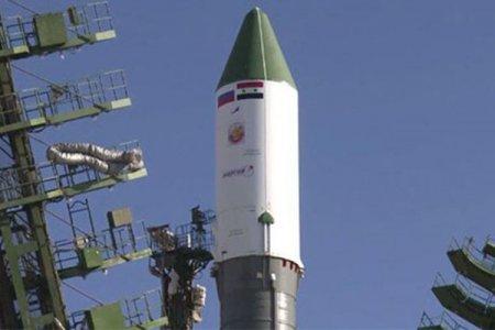 В Сирии хотят запустить первый искусственный спутник