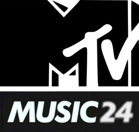 MTV Music 24 в январе перейдет на 16:9